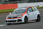 Tony Hobson/Jonny Sharp - Volkswagen Golf