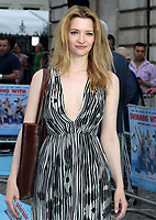 Talulah Riley at the 'Swimming With Men' UK film premiere at the Curzon Mayfair, London on July 4th 2018<br /> CAP/ROS<br /> &copy;ROS/Capital Pictures