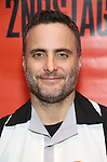 Dominic Fumusa attends the Second Stage Theatre 2018 Bowling Classic at Lucky Strike  on February 12, 2018 in New York City.