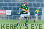 Tommy Casey Kerry in action against  Limerick in the Munster Hurling League Round 4 at the Gaelic Grounds, Limerick on Sunday.