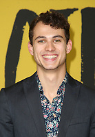"""LOS ANGELES , CA - SEPTEMBER 9: Grant Knoche, at Premiere Of Netflix's """"Tall Girl"""" at Netflix Home Theater  in Los Angeles, California on September 9, 2019. <br /> CAP/MPI/FS<br /> ©FS/MPI/Capital Pictures"""
