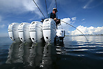 merc boat arik