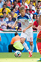 Oleg Shatov (RUS), JUNE 22, 2014 - Football / Soccer : FIFA World Cup Brazil 2014 Group H match between Belgium 1-0 Russia at the Maracana stadium in Rio de Janeiro, Brazil. (Photo by Maurizio Borsari/AFLO)