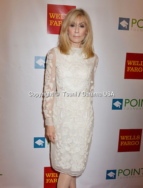 Judith Light 132 at the Voices on Point Gala at the Hyatt Century Plaza Hotel In Los Angeles