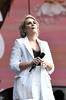 JUL 05 Claire Richards performing at British Summertime 2019