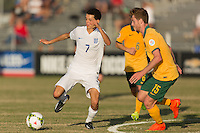 2014 Nike Friendlies Australia vs England, December 2, 2014