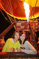 20150709 09 July Hot Air Balloon Cairns