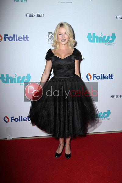 Renee Olsteadat the Sixth Annual Thirst Gala, Beverly Hilton Hotel, Beverly Hills, CA 06-30-15<br /> David Edwards/DailyCeleb.com 818-249-4998