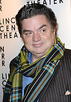 Oliver Platt attending the Broadway Opening Night After Party for The Lincoln Center Theater Production of 'Golden Boy' at the Millennium Broadway in New York City on December 6, 2012