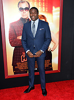 Sam Richardson at the Los Angeles premiere for &quot;The House&quot; at the TCL Chinese Theatre, Los Angeles, USA 26 June  2017<br /> Picture: Paul Smith/Featureflash/SilverHub 0208 004 5359 sales@silverhubmedia.com
