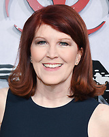 """09 May 2019 - Beverly Hills, California - Kate Flannery. National Geographic Screening of """"The Hot Zone"""" held at Samuel Goldwyn Theater. <br /> CAP/ADM/BB<br /> ©BB/ADM/Capital Pictures"""