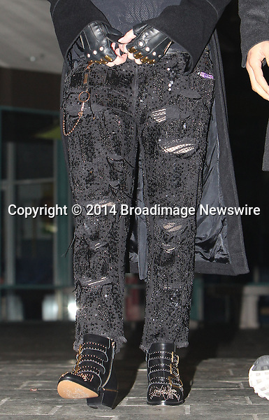 Pictured: Madonna, Timor Steffens<br /> Mandatory Credit &copy; ACLA/Broadimage<br /> Exclusive:Madonna and new boyfriend Timor Steffens leaving sushi in Beverly HIlls<br /> <br /> 1/28/14, Beverly Hills, California, United States of America<br /> <br /> Broadimage Newswire<br /> Los Angeles 1+  (310) 301-1027<br /> New York      1+  (646) 827-9134<br /> sales@broadimage.com<br /> http://www.broadimage.com