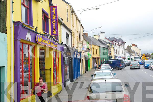 Rock Street, Tralee