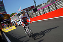 London 2012 Paralympic Games - Road Cycling - Men's Individual C3 Time Trial