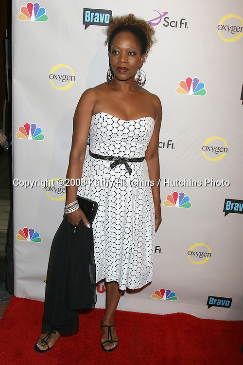 Alfre Woodard  arriving at the NBC TCA Party at the Beverly Hilton Hotel  in Beverly Hills, CA on.July 20, 2008.©2008 Kathy Hutchins / Hutchins Photo .