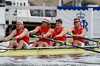 Race: 70 - Event: P. ALBERT - Berks: 470 D.S.R. LAGA, NED - Bucks: 477 IMPERIAL COLLEGE LONDON<br /> <br /> Henley Royal Regatta 2017<br /> <br /> To purchase this photo, or to see pricing information for Prints and Downloads, click the blue 'Add to Cart' button at the top-right of the page.