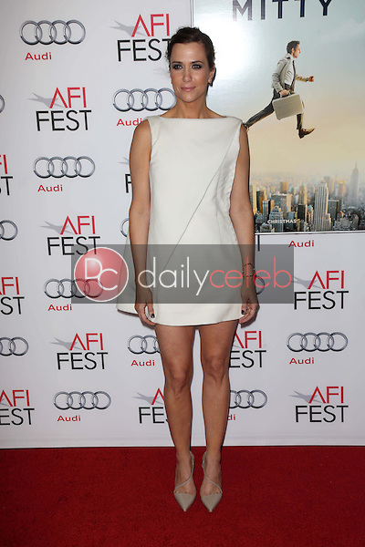 Kristen Wiig<br />