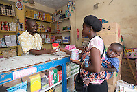 Waterloo, Micro-finance