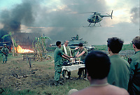Apocalypse Now (1979)<br /> *Filmstill - Editorial Use Only*<br /> CAP/KFS<br /> Image supplied by Capital Pictures
