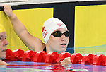 Clemence Pare in Para Swimming at the 2019 ParaPan American Games in Lima, Peru-25aug2019-Photo Scott Grant