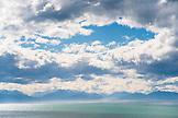 NEW ZEALAND, Fiordland National Park, The Mountains of Fiordland National Park,  Ben M Thomas