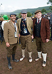 """RYDER CUP 2010, CELTIC MANOR, WALES..Sartorial """"style"""" at the Ryder Cup..2-10-2010 PIC BY IAN MCILGORM"""