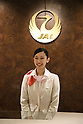 JAL launches new Seattle route and opens new lounge at Narita
