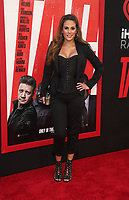 WESTWOOD, CA - JUNE 7: Bonnie-Jill Laflin, at the World premiere of Tag at the Regency Village Theatre in Westwood, California on June 7, 2018. <br /> CAP/MPIFS<br /> &copy;MPIFS/Capital Pictures