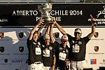 Polo 2014 Abierto de Chile Porsche