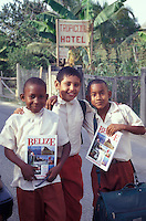 Cayo District, Belize