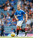 Greg Stewart, Rangers