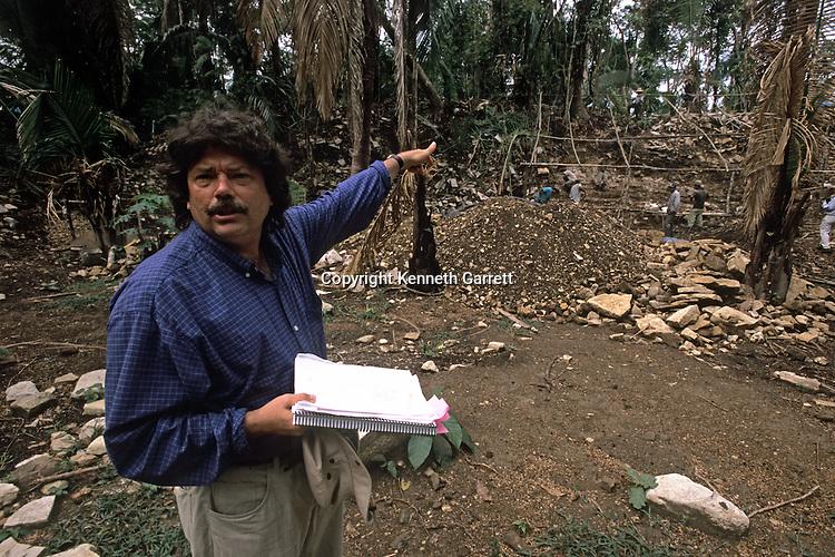 Cancuen, Guatemala, Arthur Demarest,  Maya, palace, Classic Period, Peten, Trade Center.