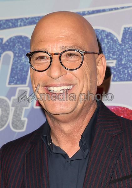 """30 August 2017 - Hollywood, California - Howie Mandel. NBC """"America's Got Talent"""" Season 12 Live Show held at the Dolby Theatre. Photo Credit: F. Sadou/AdMedia"""