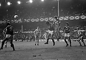 26/08/1980 Everton v Blackpool League Cup 2nd Round 1st Leg .Everton clear as Colin Greenall joins the attack....© Phill Heywood.