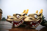 2015 Dragon Boat Festival