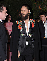 04 November  2017 - Los Angeles, California - Jared Leto. 2017 LACMA Art+Film Gala held at LACMA in Los Angeles. <br /> CAP/ADM/BT<br /> &copy;BT/ADM/Capital Pictures