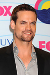 UNIVERSAL CITY, CA - JULY 22: Shane West poses in the press room at the 2012 Teen Choice Awards at Gibson Amphitheatre on July 22, 2012 in Universal City, California.