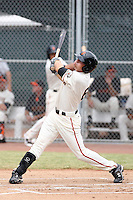 Ryan Scoma - San Francisco Giants - 2010 Instructional League.Photo by:  Bill Mitchell/Four Seam Images..