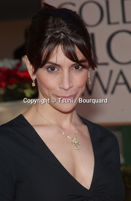 Jo Champa arrives at the 59th Annual Golden Globe Awards at the Beverly Hilton Hotel in Beverly Hills, Calif., Sunday, January 20, 2002.ChampaJo02A.jpg