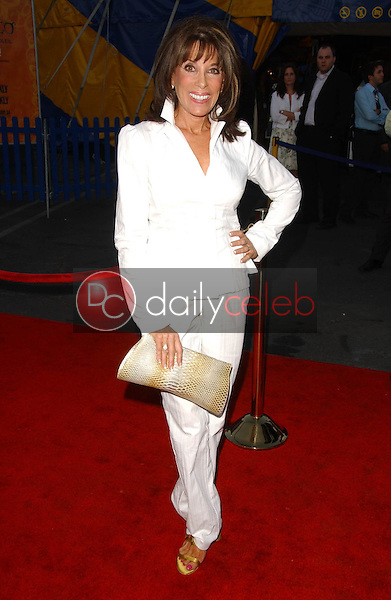 Kate Linder<br />at the Los Angeles Opening Cirque Du Soleil's &quot;Corteo&quot;. The Forum, Los Angeles, CA. 08-24-07<br />Dave Edwards/DailyCeleb.com 818-249-4998