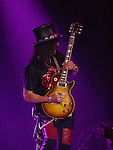 Slash of VELVET REVOLVER