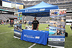 Hackensack Meridian Health Pep Rally and Health & Fitness Expo at MetLife Stadium.