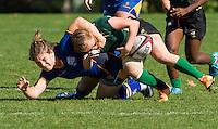 2016.10.02 UBC Women's Rugby vs. Alberta
