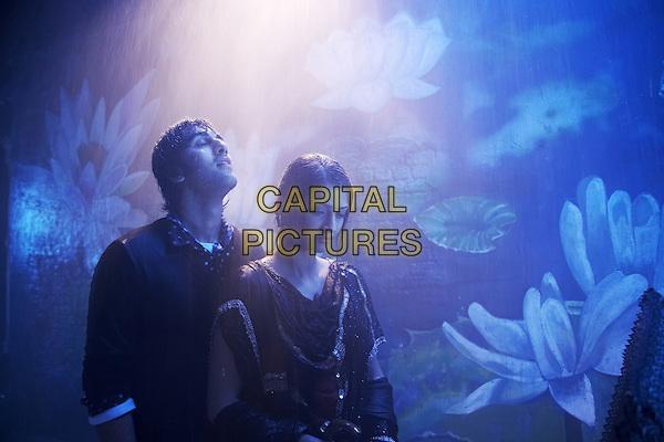 RANBIR KAPOOR & SONAM KAPOOR.in Saawariya (Beloved).*Filmstill - Editorial Use Only*.CAP/FB.Supplied by Capital Pictures.