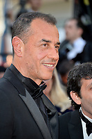 Matteo Garrone at the closing gala screening for &quot;The Man Who Killed Don Quixote&quot; at the 71st Festival de Cannes, Cannes, France 19 May 2018<br /> Picture: Paul Smith/Featureflash/SilverHub 0208 004 5359 sales@silverhubmedia.com