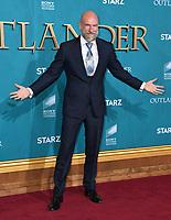 """13 February 2020 - Los Angeles, California - Graham McTavish. """"Outlander"""" Season 5 Los Angeles Premiere held at the Hollywood Palladium. Photo Credit: Birdie Thompson/AdMedia"""