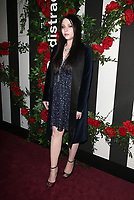 WEST HOLLYWOOD, CA - NOVEMBER 30: Michelle Trachtenberg, at LAND of distraction Launch Event at Chateau Marmont in West Hollywood, California on November 30, 2017. Credit: Faye Sadou/MediaPunch