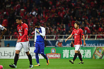 URAWA RED DIAMONDS (JPN) - AL HILAL SFC (KSA) AFC Champions League Semi Final of at the Saitama Stadium 2002, Saitama ,  on  25 Nov 2017 in SAITAMA,Japan<br /> Photo by Harada Kenta /Agence SHOT
