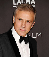 LOS ANGELES, CA - NOVEMBER 02: Christoph Waltz attends the 2019 LACMA Art + Film Gala at LACMA on November 02, 2019 in Los Angeles, California.<br /> CAP/ROT/TM<br /> ©TM/ROT/Capital Pictures
