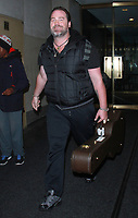 NEW YORK, NY - NOVEMBER 8: Lee Brice seen after an appearance on NBC's Today Show in New York City on November 8, 2017. <br /> CAP/MPI/RW<br /> &copy;RW/MPI/Capital Pictures